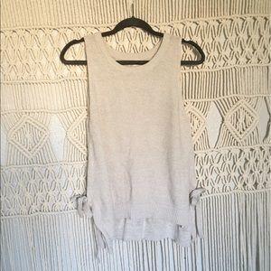 Knit Universal Thread tank
